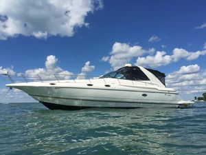 Used Cruisers Yachts 4270 Express4270 Express Cruiser Boat For Sale