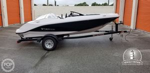 Used Scarab 165 G Jet Boat For Sale