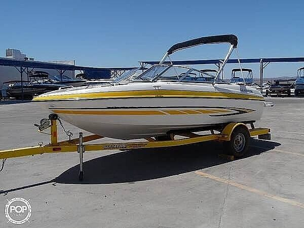 Used Glastron 185 GT Bowrider Boat For Sale