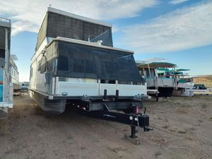 Used Myacht 48x1548x15 House Boat For Sale