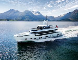 New Dynamiq Motor Yacht For Sale