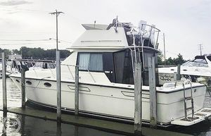 Used Tiara 3100 Convertible Sports Fishing Boat For Sale