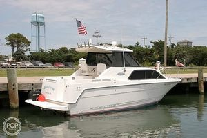 Used Bayliner 2452 Ciera Classic Express Cruiser Boat For Sale