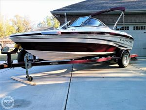 Used Tahoe Q4 Super Sport Bowrider Boat For Sale