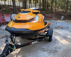 Used Sea-Doo GTI SE 130 Personal Watercraft For Sale
