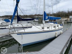 Used Mariner 36 Sloop Sailboat For Sale