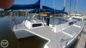 Used Norman Cross 36 Ketch Sailboat For Sale