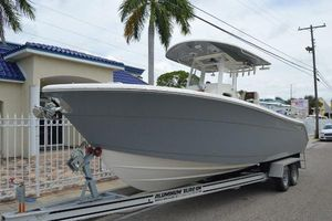New Cobia 262 CC262 CC Center Console Fishing Boat For Sale