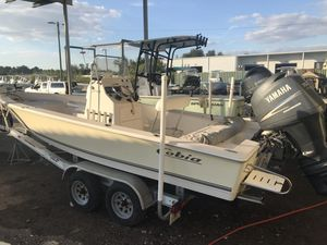 Used Cobia 211 Bay211 Bay Freshwater Fishing Boat For Sale