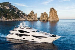 Used Sunseeker Motor Yacht For Sale