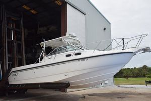 Used Boston Whaler 28 Conquest Express Cruiser Boat For Sale