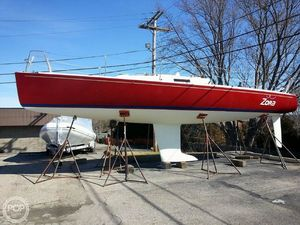 Used J Boats J100 Sloop Sailboat For Sale