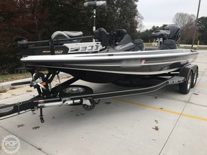 Used Skeeter ZX200 Bass Boat For Sale