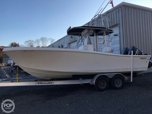 Used Mako 241 Center Console Fishing Boat For Sale