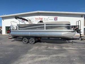 New Premier Sunsation 240Sunsation 240 Pontoon Boat For Sale