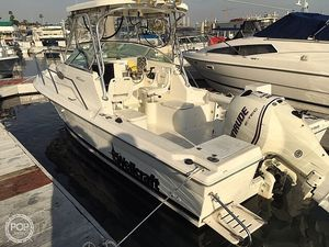 Used Wellcraft Walkaround 22 Walkaround Fishing Boat For Sale