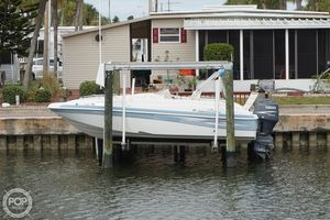 Used Nauticstar 210 SC Sport Deck Boat For Sale