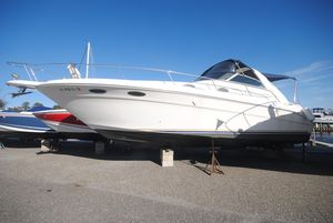 Used Sea Ray 330 Sundancer330 Sundancer Express Cruiser Boat For Sale