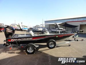 Used Tracker Pro Team 175 TXWPro Team 175 TXW Freshwater Fishing Boat For Sale