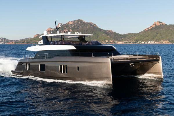 New Sunreef Motor Yacht For Sale