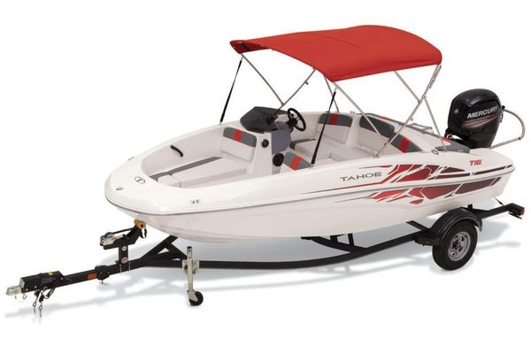 New Tahoe T16T16 Bowrider Boat For Sale