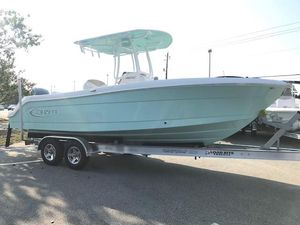 New Robalo R242R242 Center Console Fishing Boat For Sale