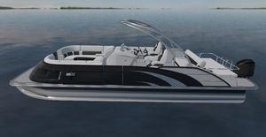 New Bennington 25 QXSBA25 QXSBA Pontoon Boat For Sale