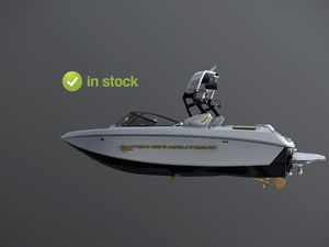 New Nautique G21Nautique G21 Ski and Wakeboard Boat For Sale