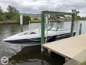 Used Baja Islander 252 High Performance Boat For Sale