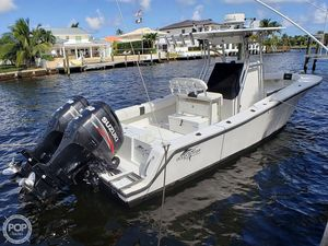 Used Ocean Runner 29 Center Console Center Console Fishing Boat For Sale
