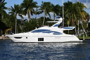 Used Azimut 60 Flybridge60 Flybridge Motor Yacht For Sale