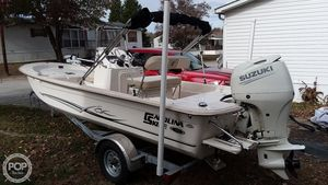 Used Carolina Skiff 18 JVX CC Bay Boat For Sale