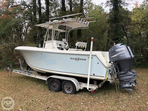 Used Sailfish 2360 Center Console Fishing Boat For Sale