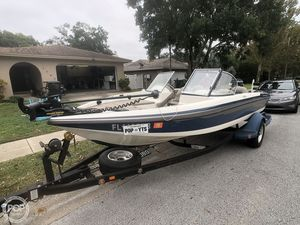 Used Ranger Boats 190VS REATA Bass Boat For Sale