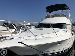 Used Silverton 351 Aft Cabin Boat For Sale