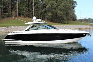 Used Cobalt Motor Yacht For Sale