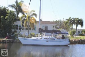 Used Catalina 30 MKIII Racer and Cruiser Sailboat For Sale