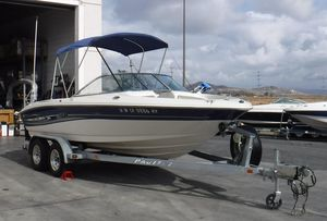 Used Sea Ray 185 Bow Rider185 Bow Rider Bowrider Boat For Sale