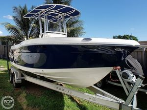 Used Robalo R200 Center Console Fishing Boat For Sale