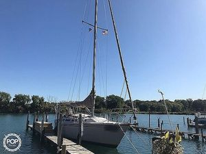 Used Catalina 30 Tall Rig Sloop Sailboat For Sale