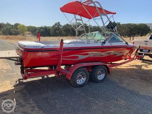 Used Centurion T5 Comp Ski and Wakeboard Boat For Sale