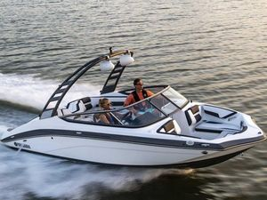New Yamaha Boats 195S195S Bowrider Boat For Sale
