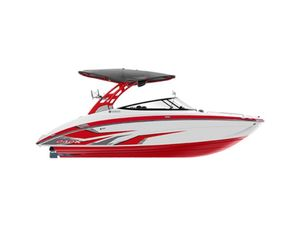 New Yamaha Boats 242X242X Ski and Wakeboard Boat For Sale