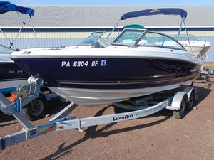 Used Monterey 194FS194FS Bowrider Boat For Sale