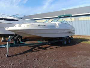 Used Rinker 243 Siesta Deck243 Siesta Deck Boat For Sale