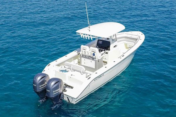 New Cobia 280 Center Console280 Center Console Center Console Fishing Boat For Sale