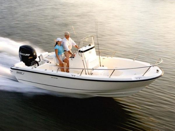 New Boston Whaler 190 Outrage190 Outrage Center Console Fishing Boat For Sale