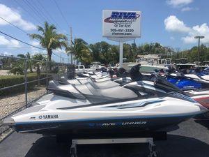 New Yamaha Waverunner VX CruiserVX Cruiser Personal Watercraft For Sale