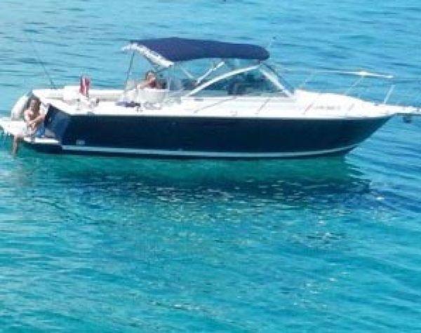 Used Tiara Cornet 2900 Open Cruiser Boat For Sale
