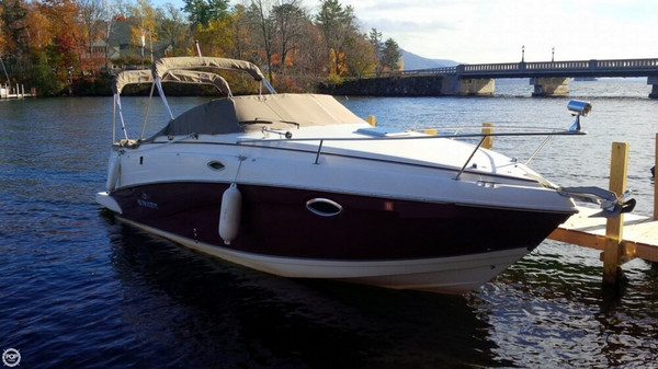 Used Rinker 250 Express Cruiser Express Cruiser Boat For Sale